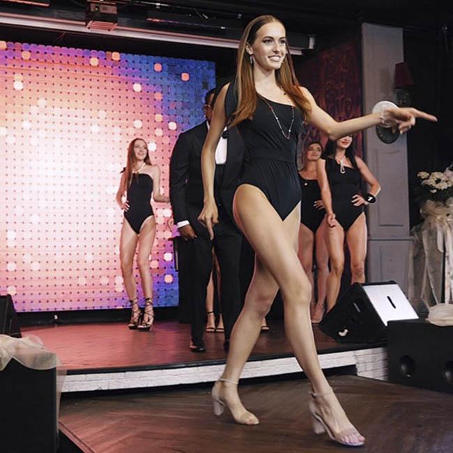 Конкурс Мисс Киев 2019